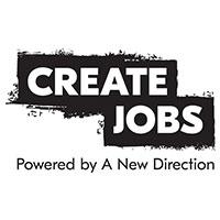 create jobs logo