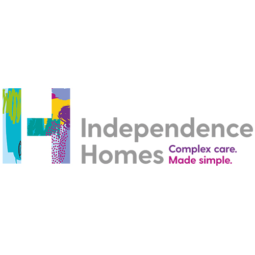 independence homes logo