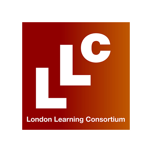 London learning consortium logo