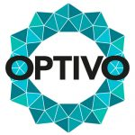 optivo housing association logo