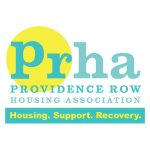 providence row housing association logo
