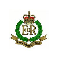 Army Reserves Royal Military Police logo